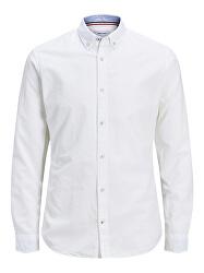 Pánská košile JJESUMMER Slim Fit