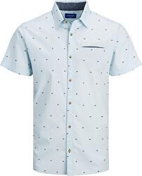 Pánská košile JORSOLAR Slim Fit