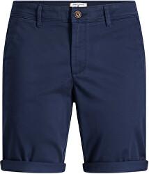 Pantaloni scruti pentru bărbați JJIBOWIE
