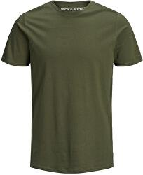 Pánske tričko JJEORGANIC BASIC TEE SLIM