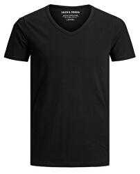 Pánske tričko JJEBASIC V-NECK TEE
