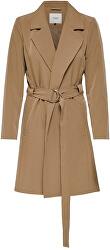 Női kabát JDYORNELLA BELT TRENCHCOAT OTW YFM Woodsmoke