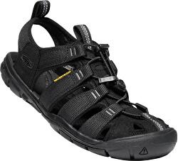 Dámske sandále CLEARWATER CNX 1020662 Black/Black