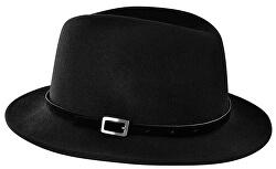 Pălărie pentru femei - neagră