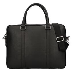 Pánská kožená taška na notebook