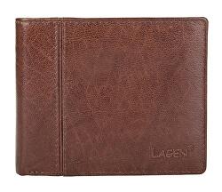Pánská kožená peněženka Brown