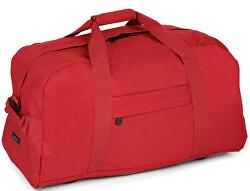 Cestovní taška 80L HA-0047 červená