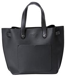Dámska kabelka Alma 4 Black