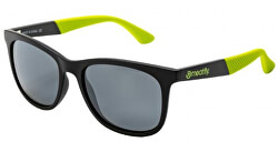 Polarizačné okuliare Clutch 2 Sunglasses - S20 F - Black, Green