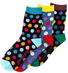 3 PACK - zokni