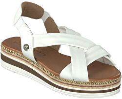 Sandale pentru femei 1390801-1 weiss