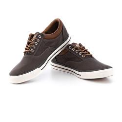 Férfi cipő Dunkelgrau