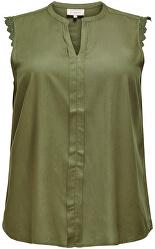 Bluză de damă CARMUMI15187018Grape Leaf