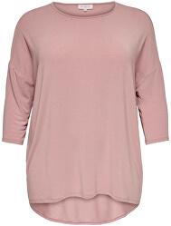 Tricou pentru femei, CARLAMOUR15229806 AdobeRose