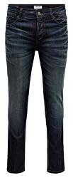 Pánske džínsy onsLOOM SLIM BLUE RM 4861 Blue Denim