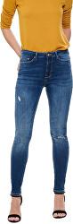 Dámske skinny džínsy ONLPAOLA