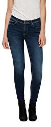 Dámske skinny džínsy ONLSHAPE