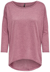 Tricou pentru femei ONLELCOS 15124402 Mesa Rose Melange