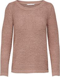 Dámsky sveter ONLGEENA 15113356 Mist y Rose