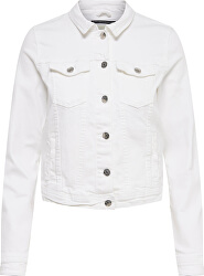 Dámska džínsová bunda ONLTIA LIFE
