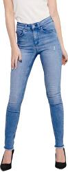 Dámské skinny džíny ONLBLUSH