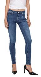 Dámské džíny ONLPUSH SHAPE LIFE Skinny Fit