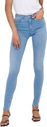 Dámské džíny ONLROYAL LIFE Skinny Fit