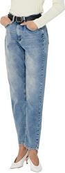Dámské džíny ONLVENEDA LIFE Straight Fit