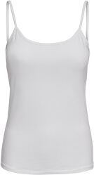 Tricou pentru femei ONLLOVE LIFE 15196448 Alb-3