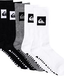 5 PACK - pánske ponožky