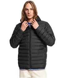 Jachetă pentru bărbați Scaly Hood M Jckt