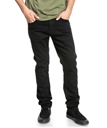 Pánske džínsy Straight Fit Modernwav M Pant