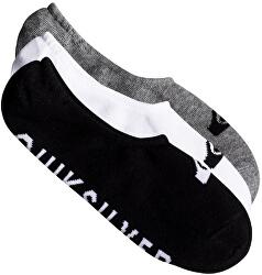 3 PACK - pánske ponožky Assorted