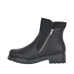 Dámske členkové topánky
