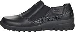 Pantofi din piele pentru femei