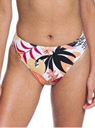 Dámske plavkové nohavičky Pop Surf Hg Lg Md WST Bright White Nirantara