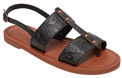 Dámské sandále Chrishelle Black