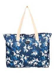 Dámská plážová taška Wildflower Printed Zip