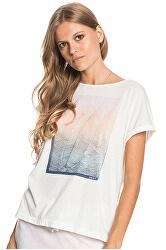 Női póló Summertime Happiness