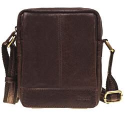 Pánská kožená crossbody taška 1110 Cuero
