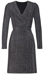 Dámské šaty 19871 Silver