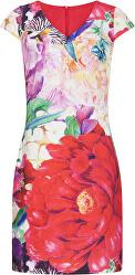 Dámské šaty 20132 Multi