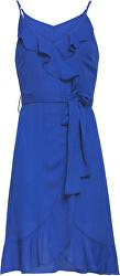 Dámské šaty 20250 Cobalt