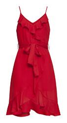Dámské šaty 20250 Red
