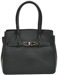 Női bőr táska AW19SC1568 Nero