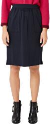 Dámská sukně Navy
