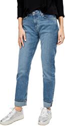 Női skinny fit farmer 04.899.71.6069 .55Z5 Blue denim stretch