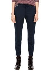 Dámské kalhoty Navy