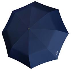 Dámský skládací mechanický deštník Smart Uni