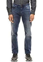Pánske relaxed džínsy